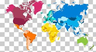 World Map Globe Kabuki Strength Lab PNG