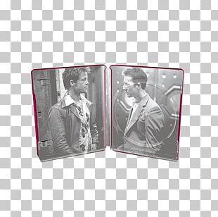Tyler Durden Fight Club 2 Film Paper Street Soap Co. PNG