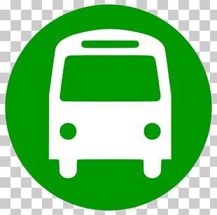 Bus Train Computer Icons Public Transport PNG