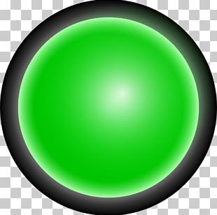 Light-emitting Diode Computer Icons Green PNG