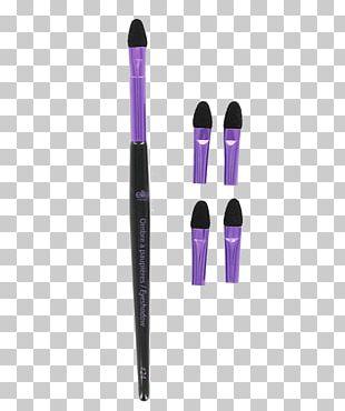 Make-up Paintbrush Smokey Eyes Eye Liner PNG