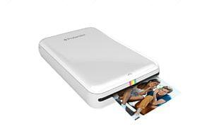 Printing Printer Instant Camera Zink Polaroid Corporation PNG