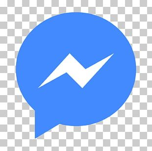 Social Media Facebook Messenger Logo Computer Icons PNG