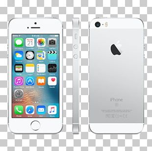 IPhone SE IPhone 5s Apple Telephone T-Mobile PNG