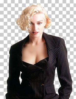 Madonna Music Express Yourself Vogue Actor PNG
