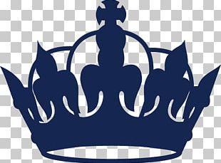 Crown King Coroa Real PNG