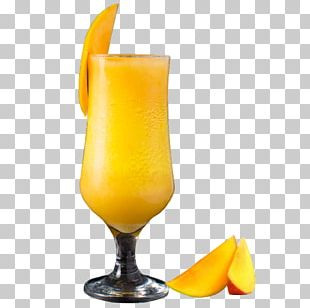 Orange Juice Cocktail Smoothie Lassi PNG