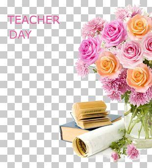Teachers' Day World Teacher's Day Student Message PNG