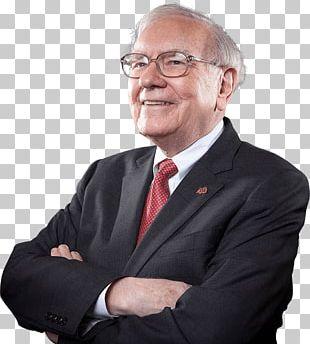Warren Buffett Smiling PNG