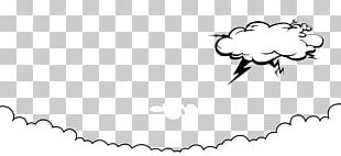 Lightning Cloud Thunder PNG