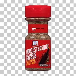 Seasoning Black Pepper Spice McCormick & Company Flavor PNG