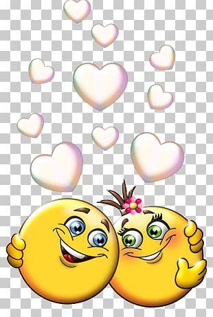 Smiley Happiness Hug Emoticon Emoji PNG