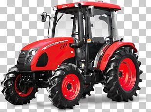 Zetor Tractor Mower Agriculture Sanders Repair Services PNG
