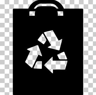Paper Plastic Bag Recycling Bin Recycling Symbol PNG
