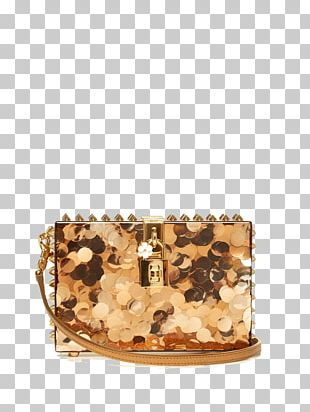 Dolce & Gabbana Handbag Poly Box Light Blue PNG