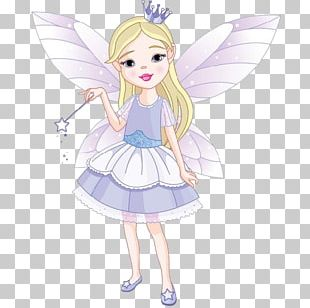 Tooth Fairy Cartoon PNG