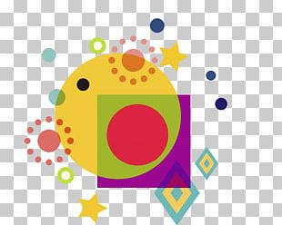 Circle Geometric Shape PNG