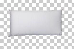 Cushion Throw Pillows Rectangle PNG
