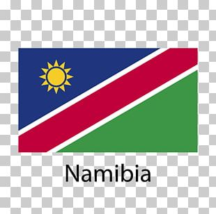 Flag Of Namibia Flags Of The World National Flag PNG
