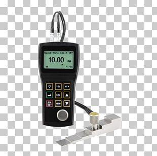 Ultrasonic Thickness Measurement Ultrasonic Thickness Gauge Ultrasonic Testing Ultrasound PNG