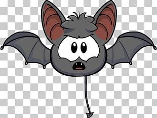 Halloween Club Penguin Party Bat Christmas PNG