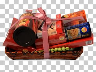 Hamper Gift PNG