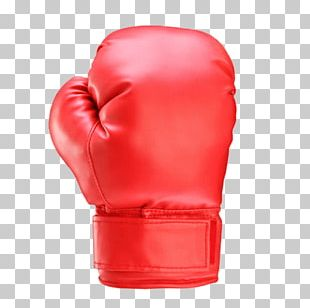 Boxing Glove Stock Photography PNG