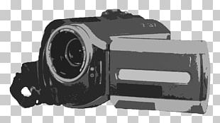 Digital Cameras Photographic Film Video Cameras PNG