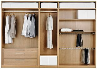 Closet Armoires & Wardrobes IKEA Bedroom PNG