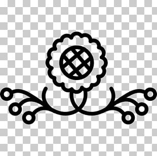 Floral Design Symmetry Ornament Flower PNG