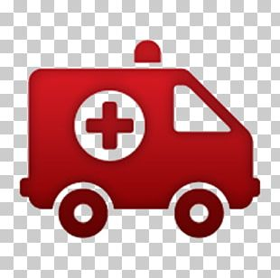 Ambulance ICO Emergency Medical Technician Icon PNG