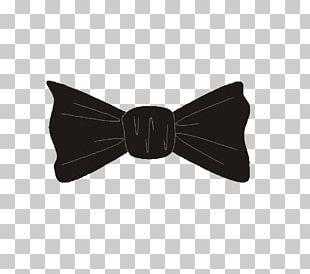 Bow Tie Necktie Icon PNG