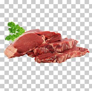 Ham Venison Steak Meat Beef PNG
