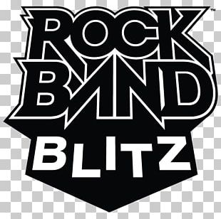Rock Band Blitz Rock Band 3 Xbox 360 Rock Band 4 PNG