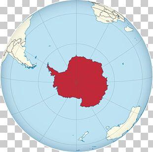 Antarctic Circle South Pole Australia Southern Ocean PNG