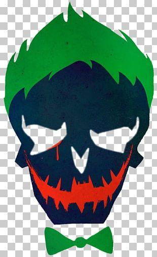 Joker Harley Quinn Batman Logo DC Comics PNG