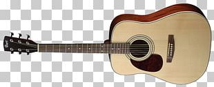 Acoustic Guitar Acoustic-electric Guitar Tiple Cavaquinho Cort Guitars PNG