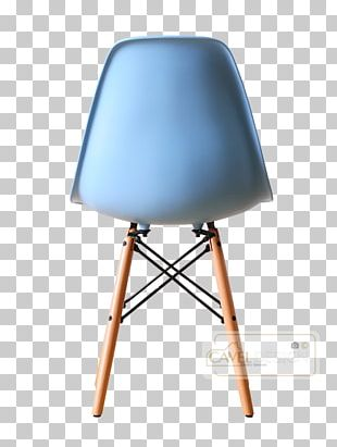Eames Fiberglass Armchair Plastic Charles And Ray Eames Vitra PNG