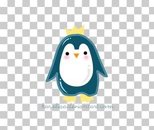 Penguin Logo Desktop Computer Font PNG