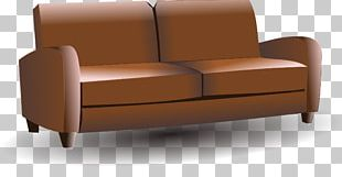 Couch Living Room Chair Furniture PNG