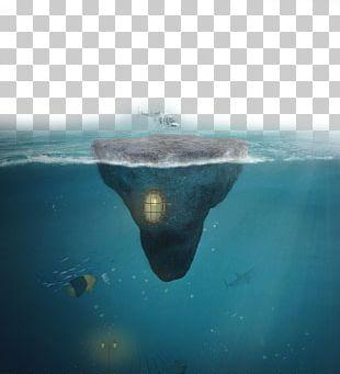 U6d77u6d0b Ocean Underwater PNG