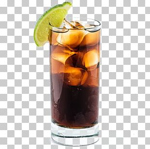 Rum And Coke Long Island Iced Tea Cocktail Cuban Cuisine Juice PNG