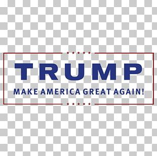 United States Logo Make America Great Again Presidency Of Donald Trump PNG