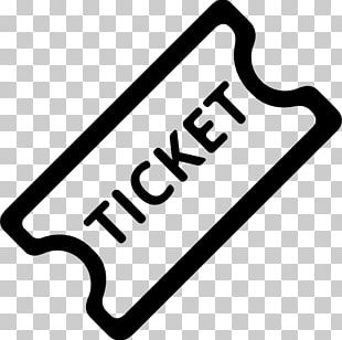 Computer Icons Ticket PNG