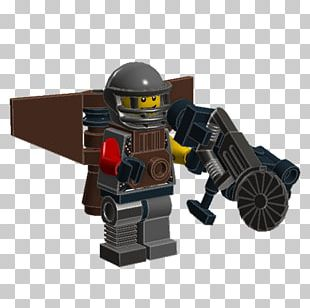 The Lego Group Robot PNG