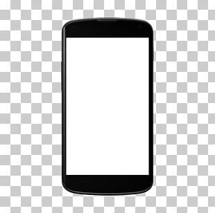 Android Mockup PNG