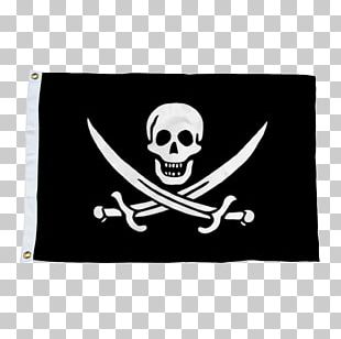Jolly Roger Pirate Flag United States Brethren Of The Coast PNG