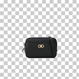 Leather Handbag Messenger Bag Pattern PNG