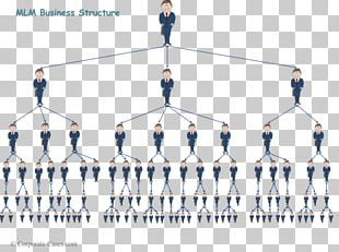 Multi-level Marketing Amway Business Pyramid Scheme PNG