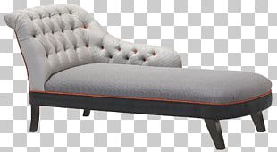 Chaise Longue Loveseat Chair Couch Comfort PNG